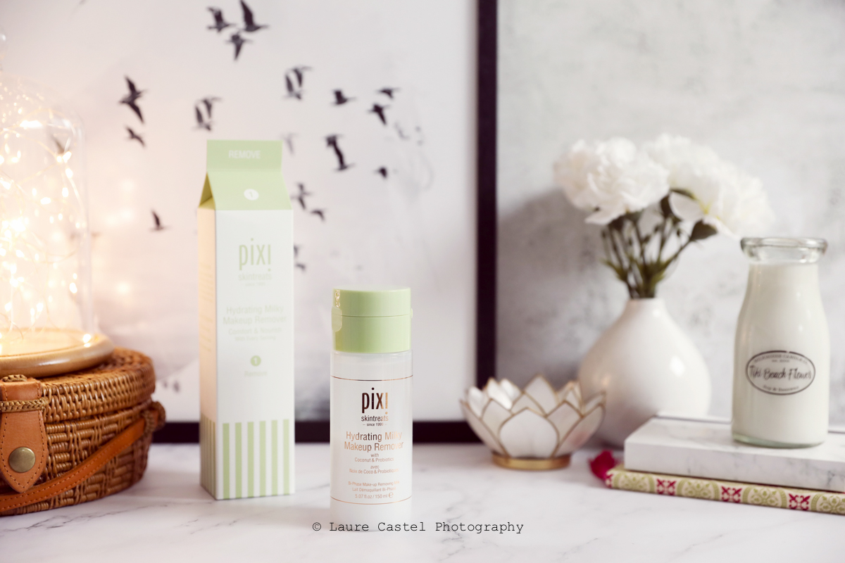 Hydrating Milky Makeup Remover   Les Petits Riens