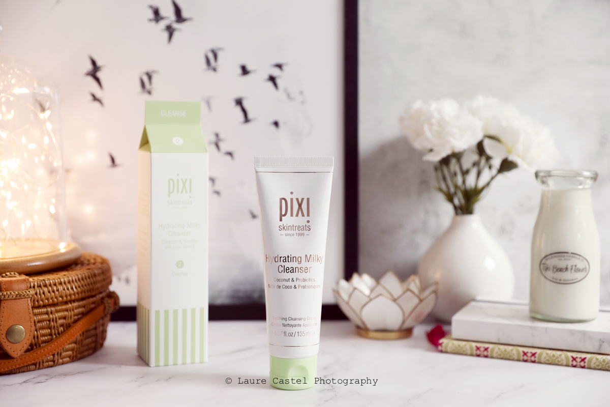 Hydrating Milky Cleanser | Les Petits Riens