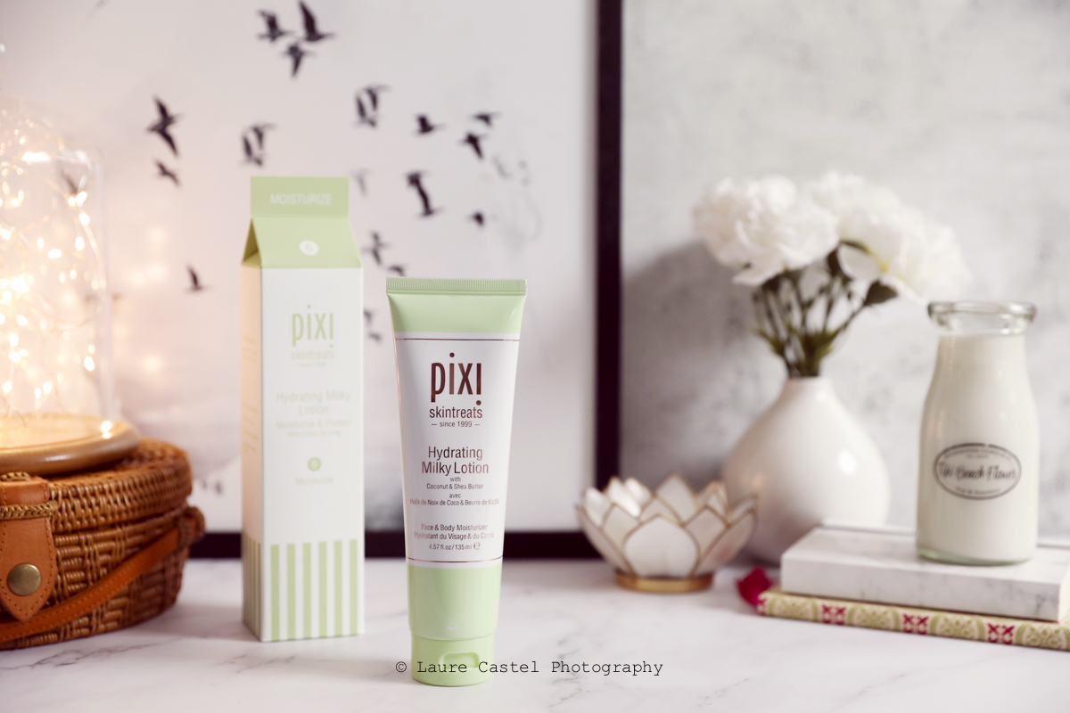 Hydrating Milky Lotion | Les Petits Riens