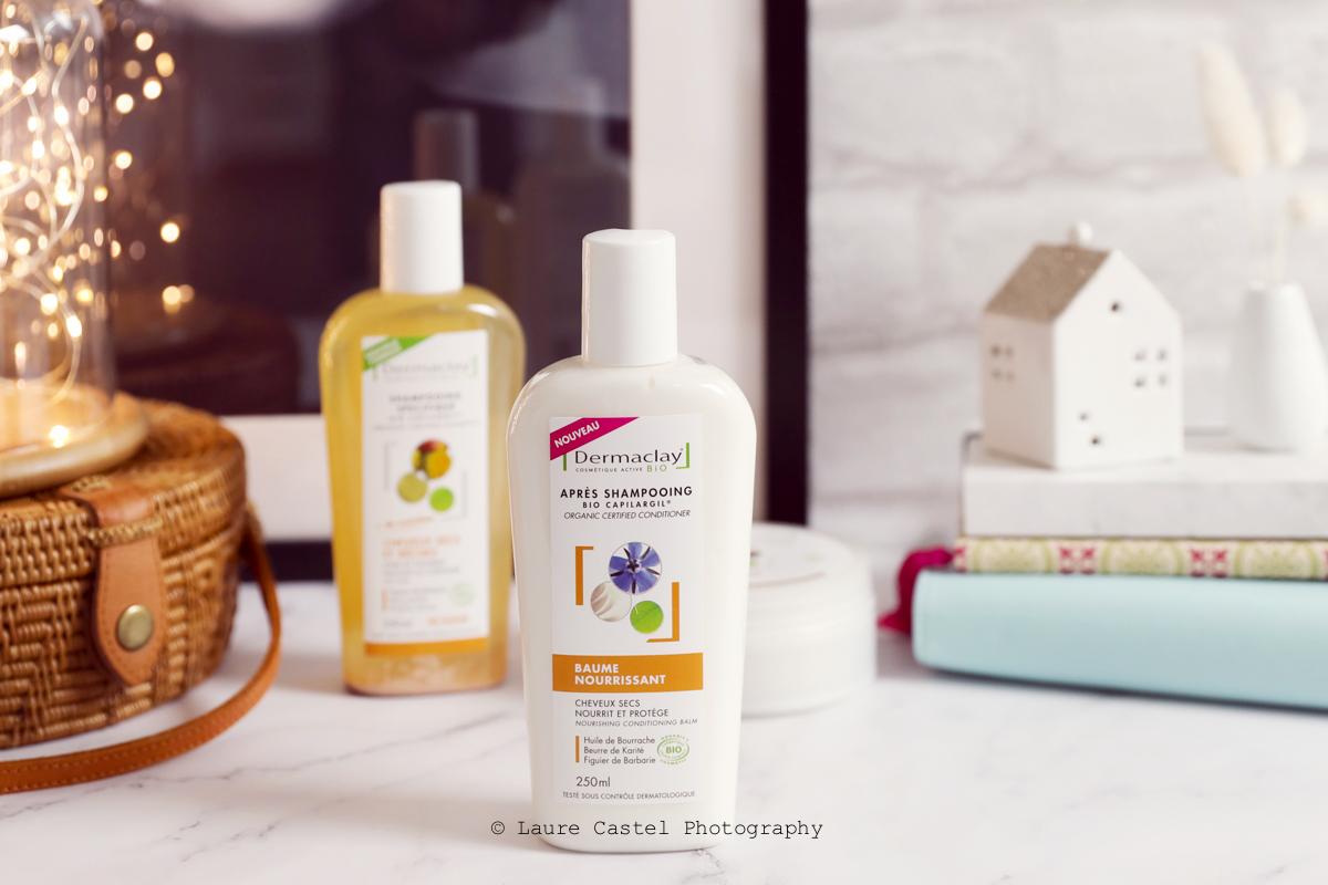 Dermaclay après-shampooing bio l Les Petits Riens