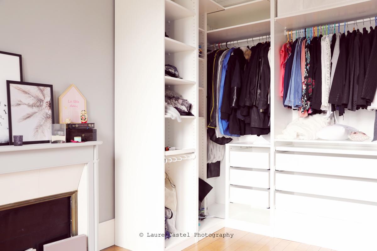 Dressing Pax Ikea avis | Les Petits Riens