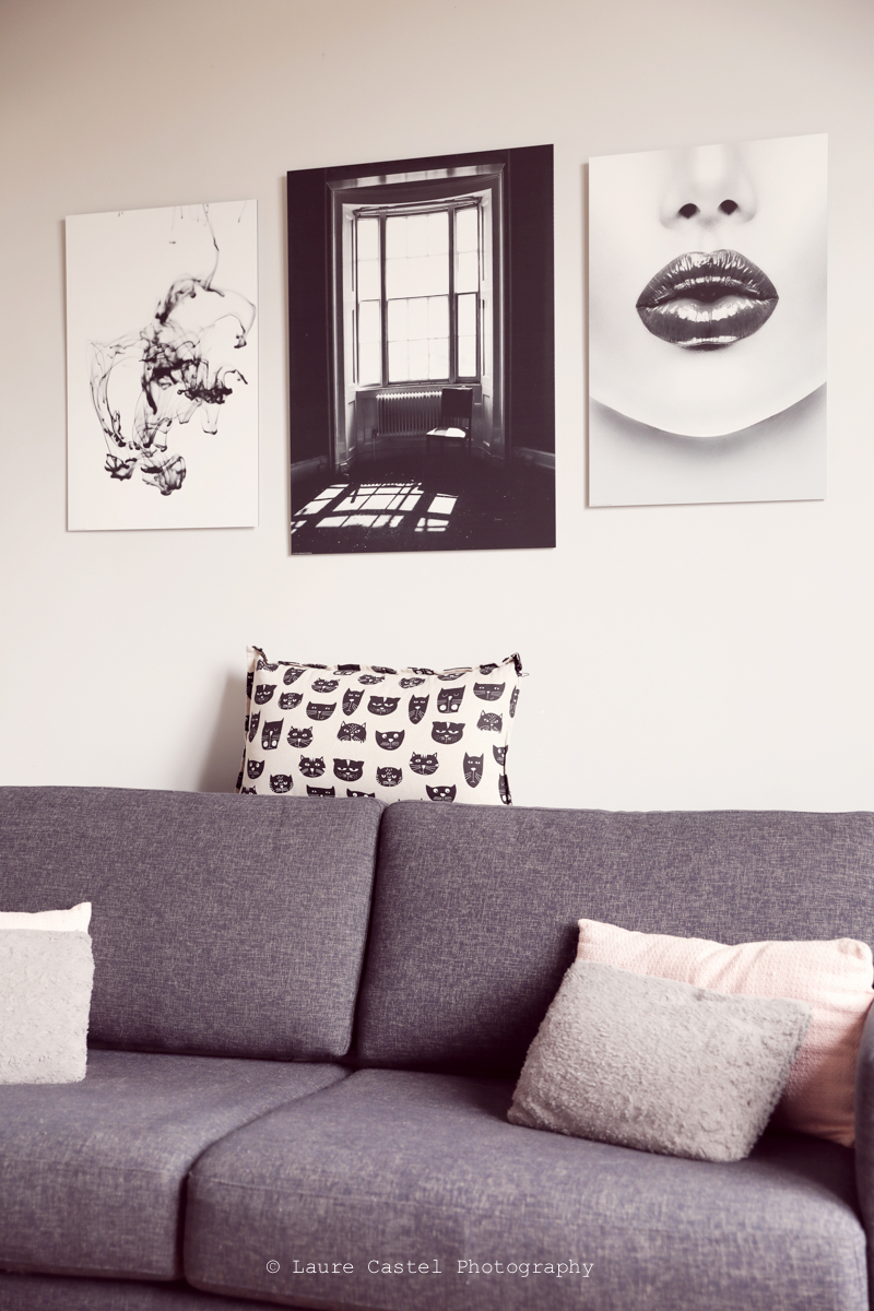 Posterlounge décoration murale | Les Petits Riens