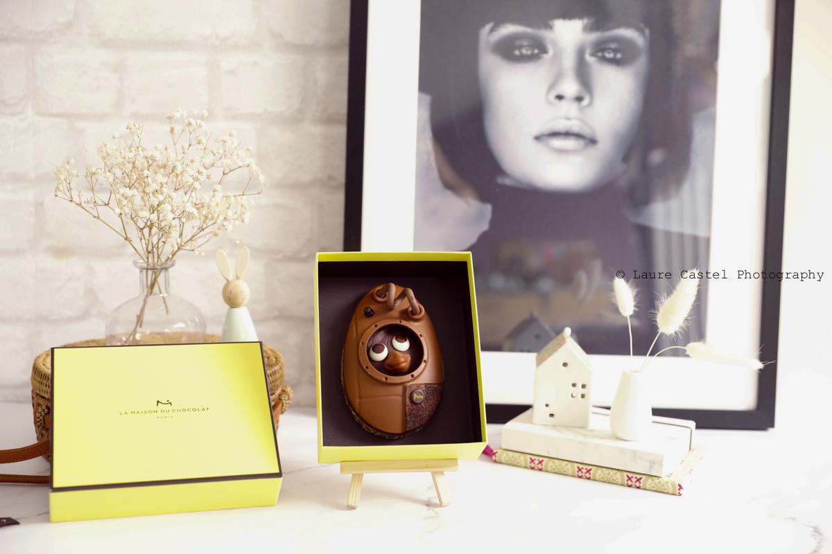 La Maison du Chocolat Pâques 2020 | Les Petits Riens