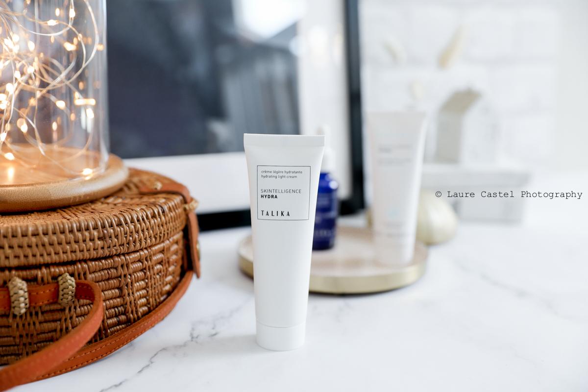 Talika Skintelligence Hydra crème légère hydratante | Les Petits Riens