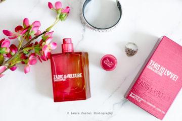 Zadig & Voltaire This is Love! Pour Elle | Les Petits Riens