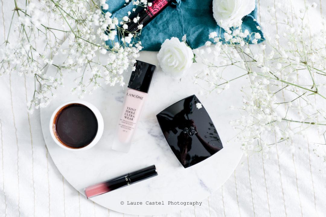 Maquillage Lancôme avis | Les Petits Riens