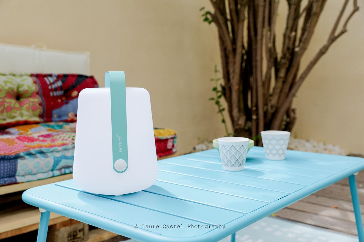 Décoration Fermob pour terrasse | Les Petits Riens