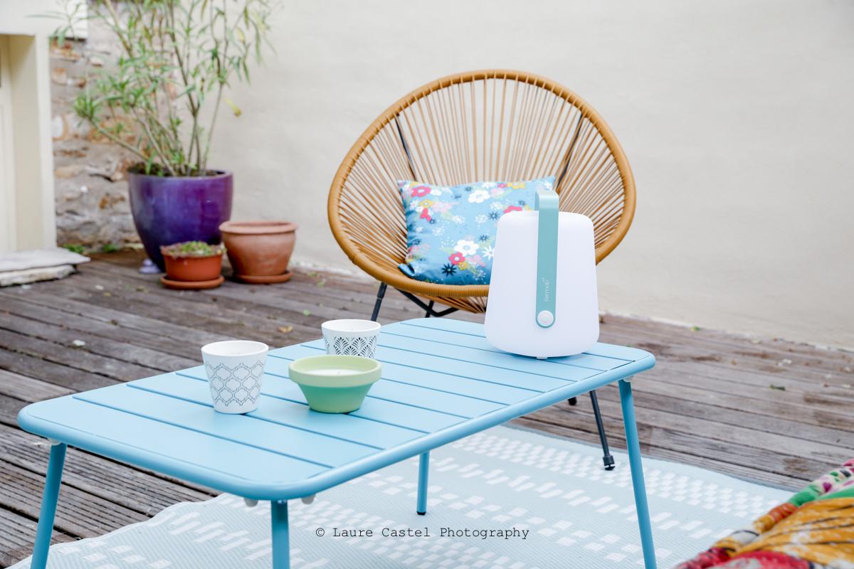 Décoration pour terrasse | Les Petits Riens