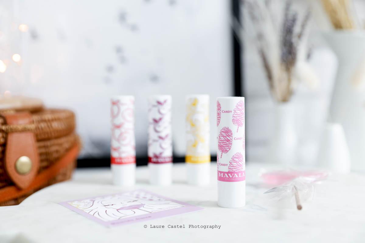 Mavala Baume à lèvres Candy | Les Petits Riens