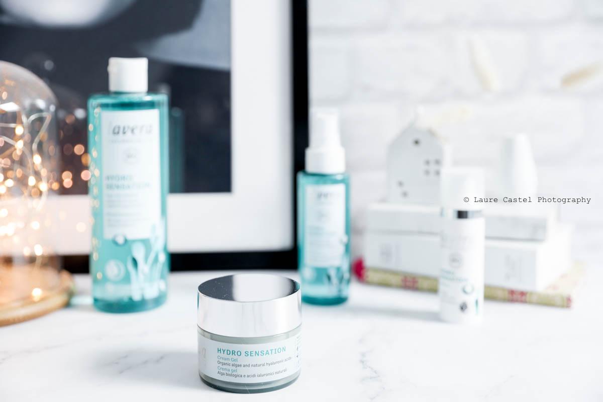 Lavera Hydro Sensation Crème gel | Les Petits Riens