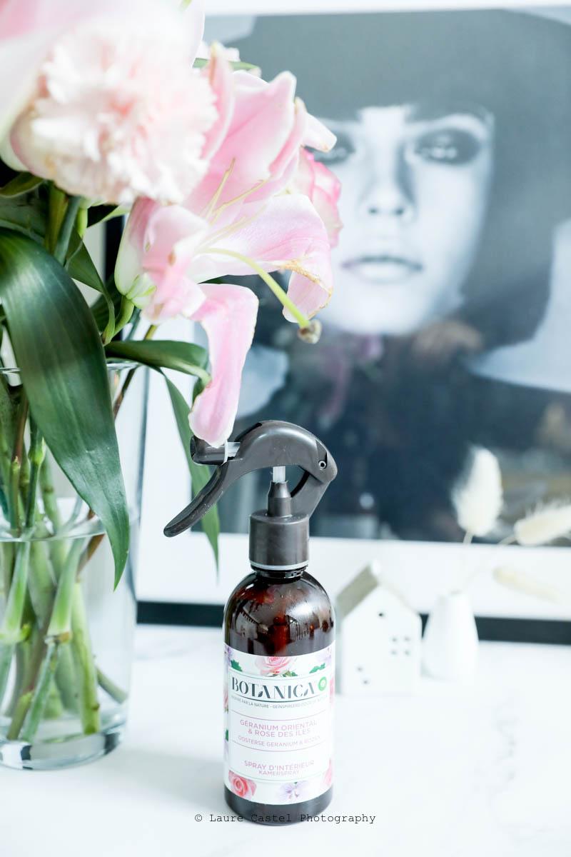 Spray d'intérieur Botanica by Air Wick | Les Petits Riens