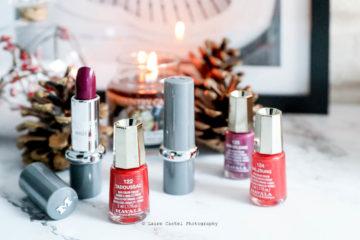 Mavala Charming Color's & Graceful Collection | Les Petits Riens