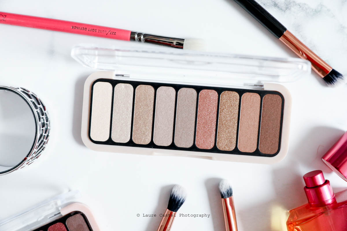 Essence The Nude Edition   Les Petits Riens