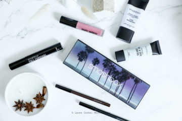 Smashbox L.A. Cover Shot Eye Palette | Les Petits Riens