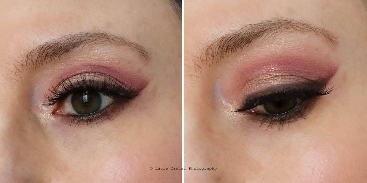 Smashbox L.A. Cover Shot Eye Palette | Les Petits Riens