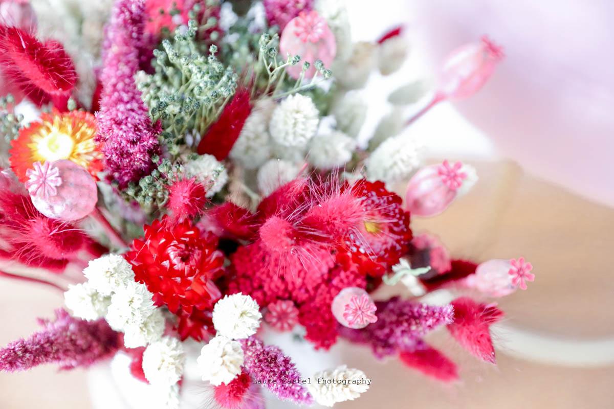 Bouquet Echappée Galante d'Interflora | Les Petits Riens