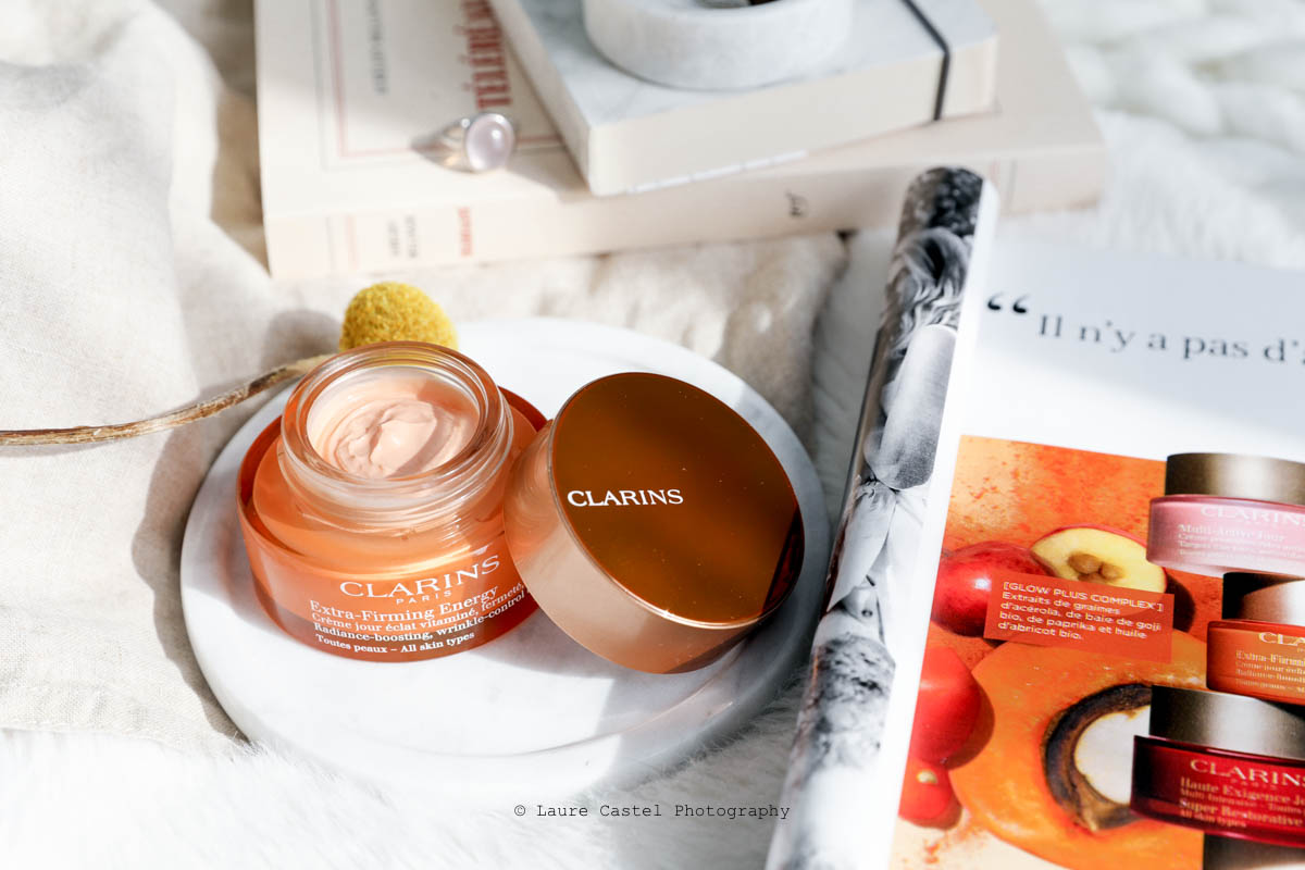 Clarins Extra-Firming Jour | Les Petits Riens
