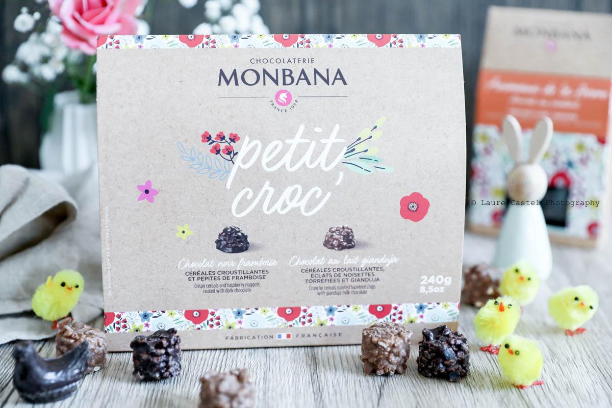 Monbana Pâques 2021 | Les Petits Riens