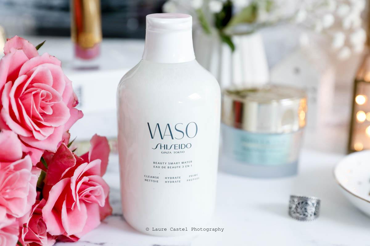 Lotion Waso de Shiseido l Les Petits Riens