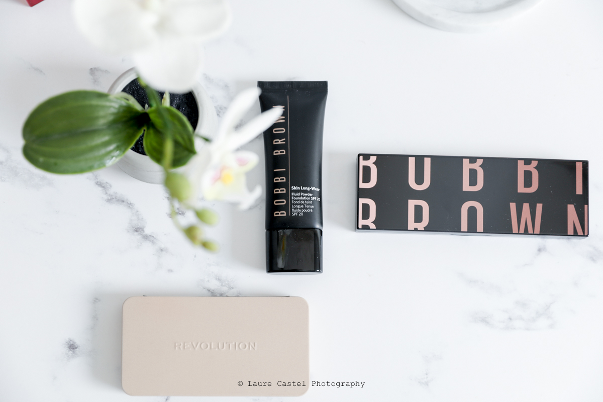 Maquillage Bobbi Brown Skin Long Wear Fluid Powder | Les Petits Riens