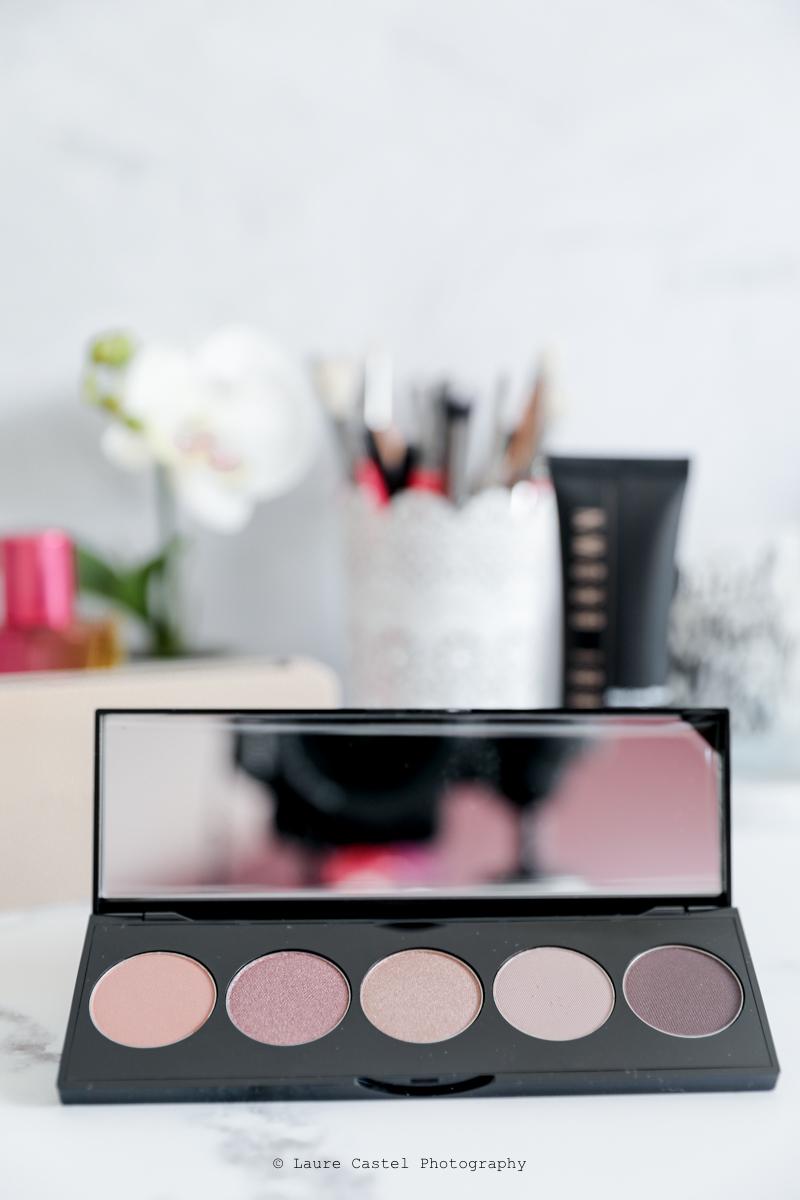 Bobbi Brown Real Nudes Eye Shadow Palette teinte Blush Nudes | Les Petits Riens