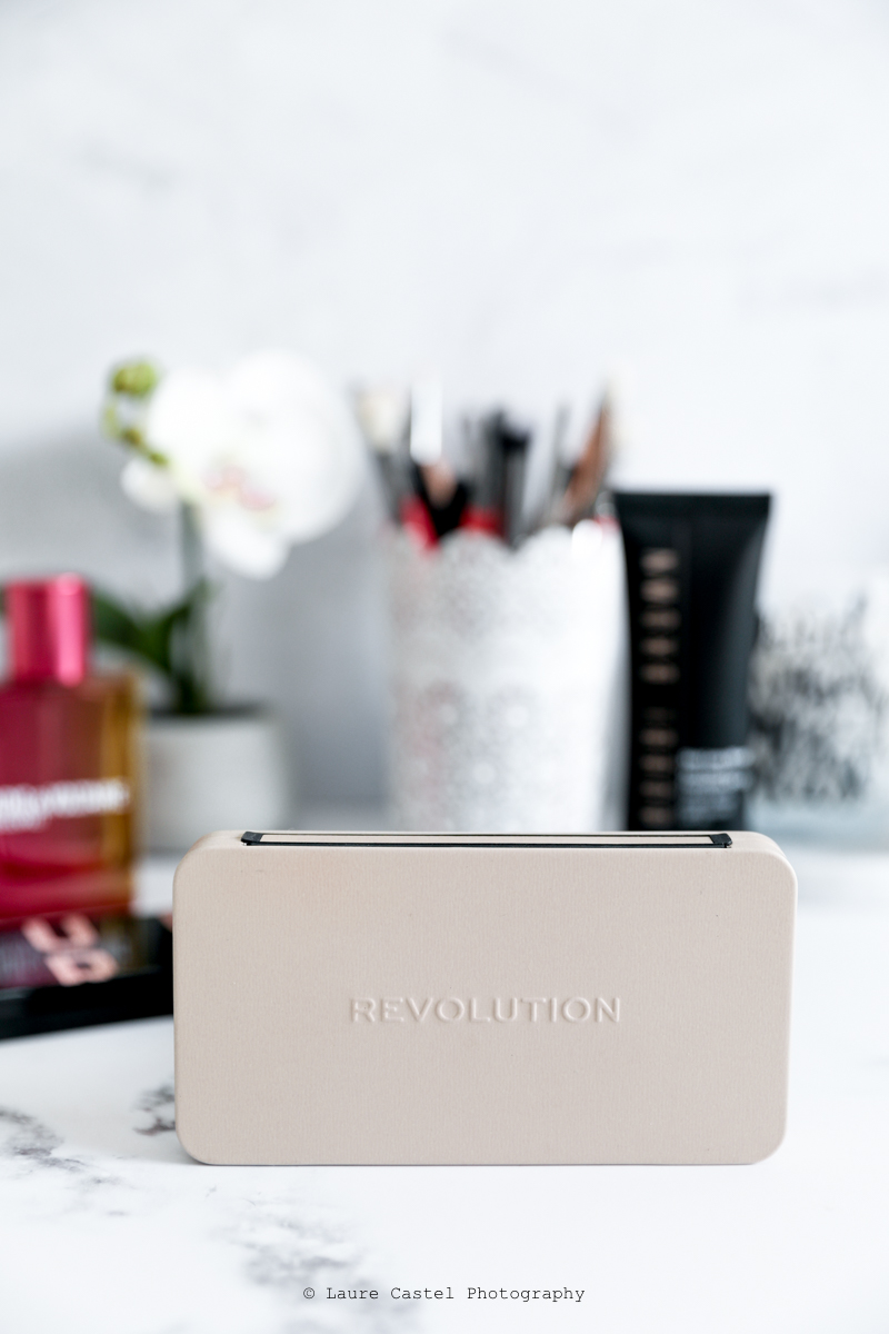 Maquillage Makeup Revolution Forever Flawless teinte Dynamic Serenity | Les Petits Riens