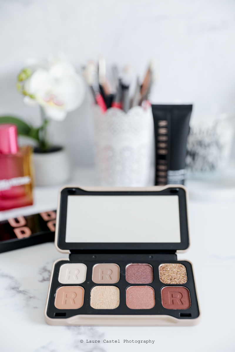 Makeup Revolution Forever Flawless teinte Dynamic Serenity | Les Petits Riens