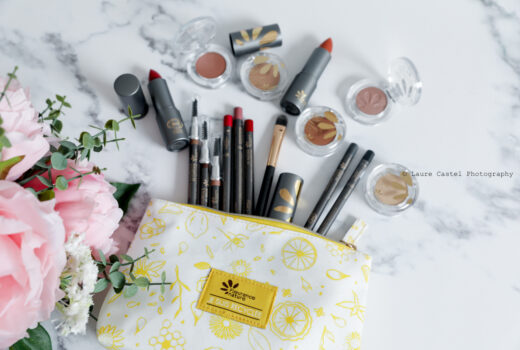 Maquillage Fleurance Nature | Les Petits Riens