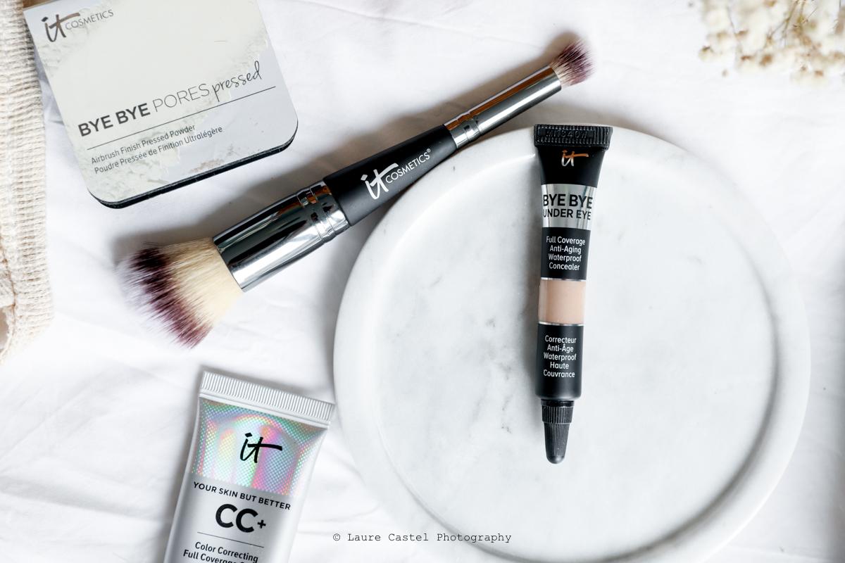IT Cosmetics Bye Bye Under Eye avis   Les Petits Riens